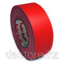Le Mark CT50050R Тэйп (Gaffer Tape), широкий, цвет красный
