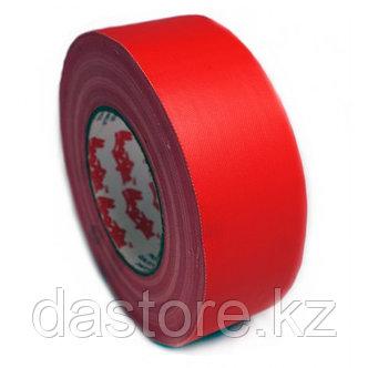 Le Mark CT50050R Тэйп (Gaffer Tape), широкий, цвет красный, фото 2