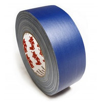 Le Mark CT50050B Тэйп (Gaffer Tape), широкий, цвет синий, фото 1