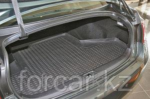 Коврик в багажник LEXUS GS300 2008->, сед.