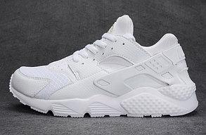 Кроссовки Nike Air Huarache белые, фото 3
