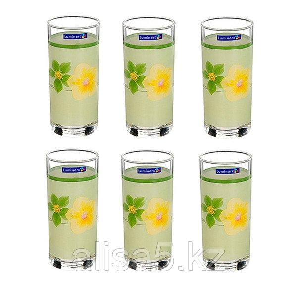 POEME ANIS стаканы высокие 270 мл 6 шт.