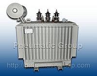 Трансформатор ТМГ 100/10 (6) /0,4 Масленый, фото 1