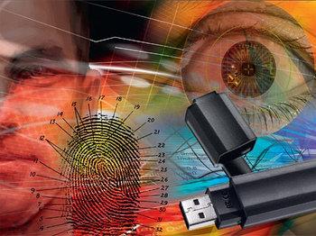 Биометрические системы контроля доступа (СКУД)