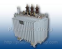 Трансформатор ТМ  160  20/0,4 У1, фото 1