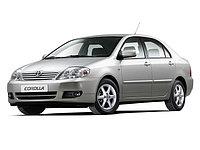 Замена масла в АКПП Toyota Corolla кузов 120, фото 1