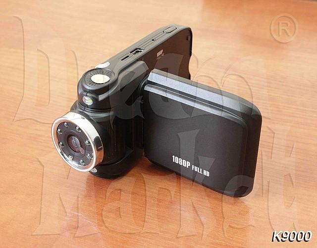 Автомобильный видеорегистратор K9000