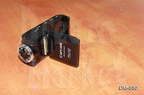 Автомобильный видеорегистратор DM550