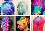 Мелки для волос Hot Huez, фото 4