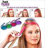 Мелки для волос Hot Huez, фото 6