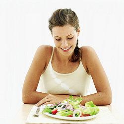 Общие рекомендации по правильному питанию.