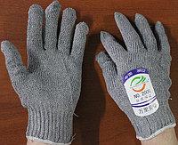 Перчатки хб 2000g, Рабочие перчатки оптом, Перчатки рабочие, фото 1