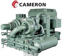 Компрессор CAMERON серии Turbo Air, компрессор Turbo Air