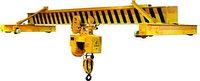 Кран мостовой электрический однобалочный опорный г/п 1т, 2т, 3,2т, 5т, 10т