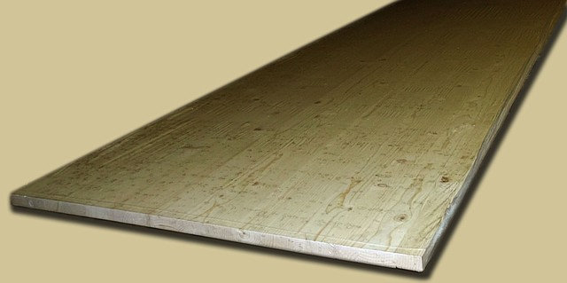 Мебельный щит 18х400х2500мм сосна в Казахстане, фото 2