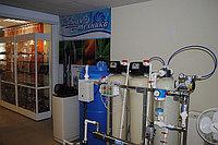 Установки обессоливания морской воды 500 л - 45 м3/сутки Сокол