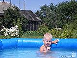 Надувной бассейн Intex Easy Set Pool  (244 x 76 см.), фото 5