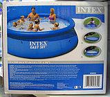 Надувной бассейн Intex Easy Set Pool . 366 х 91 см., фото 3