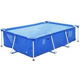 Каркасный сборный бассейн Intex 220×150×60 см, фото 4