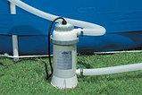 Нагреватель воды в бассейне Intex, фото 2