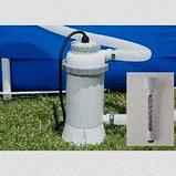 Нагреватель воды в бассейне Intex, фото 3