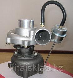 Турбина ISUZU ELF 8-970-787842