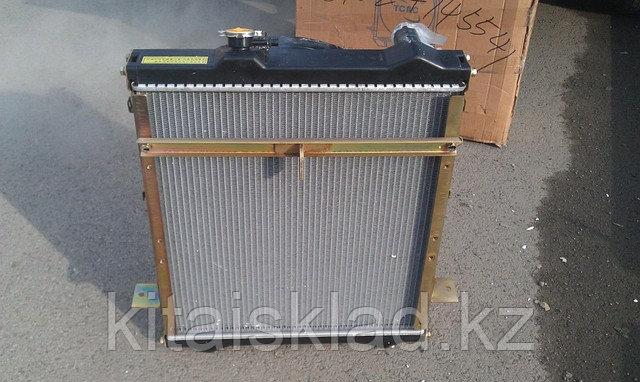Радиатор Foton NPR (1104913100045)