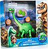 Игрушка-фигурка Good Dinosaur динозавр Арло (на ИК-управлении)