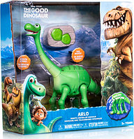 Игрушка-фигурка Good Dinosaur динозавр Арло (на ИК-управлении), фото 1
