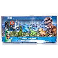 Набор Good Dinosaur Хороший Динозавр из 6-ти минифигурок