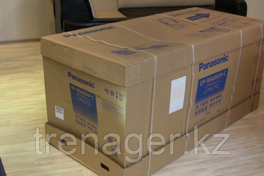 Panasonic Real-Pro EP-MA97/98M - фото 6