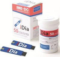 Тест полоски iDia №50