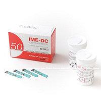 Тест полоски IME-DC №50