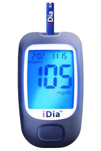 IDia глюкометр