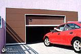 Ворота  гаражные, фото 9