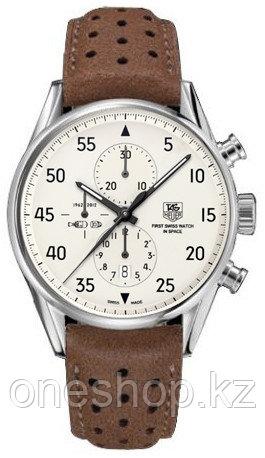 Наручные часы Tag Heuer Carrera Space X( кварцевые)