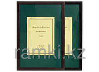 Рамка а3 для дипломов и сертификатов в алматы