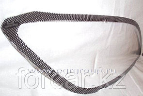 Защита фар карбон TOYOTA RAV4 2005-