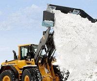 Уборка, погрузка и вывоз снега - Клиенты 1 категории - БЦ, ТРК, ТД, Отели, с НДС
