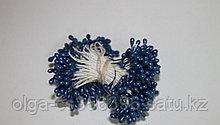 Тычинки  синие.  Creativ 876