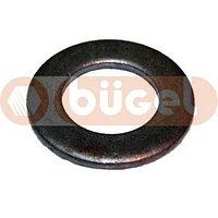 Шайба плоская ГОСТ 11371-78 (аналог DIN 125) без покрытия М6