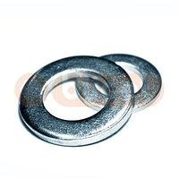 Шайба плоская ГОСТ 11371-78 (аналог DIN 125) оцинкованная М27