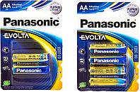 Panasonic -Evolta 2BP тип АА