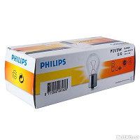 Philips Standard сигнальные лампы P21/5W CP