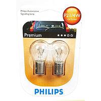 Philips Standard сигнальные лампы P21/4W B2