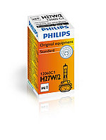 Philips Standard сигнальные лампы H27W/2 C1