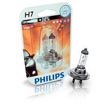 Philips Vision галогеновая лампа для фар головного освещения H7 B1