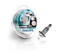 Philips X-Treme Vision галогеновая лампа для фар головного освещения H1 S2