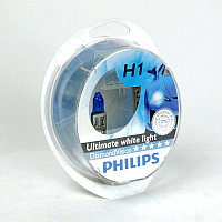 Philips Diamond Vision галогеновая лампа для фар головного освещения H1