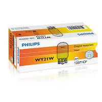 PHILIPS 12071CP WY21W 12V-21W Amber